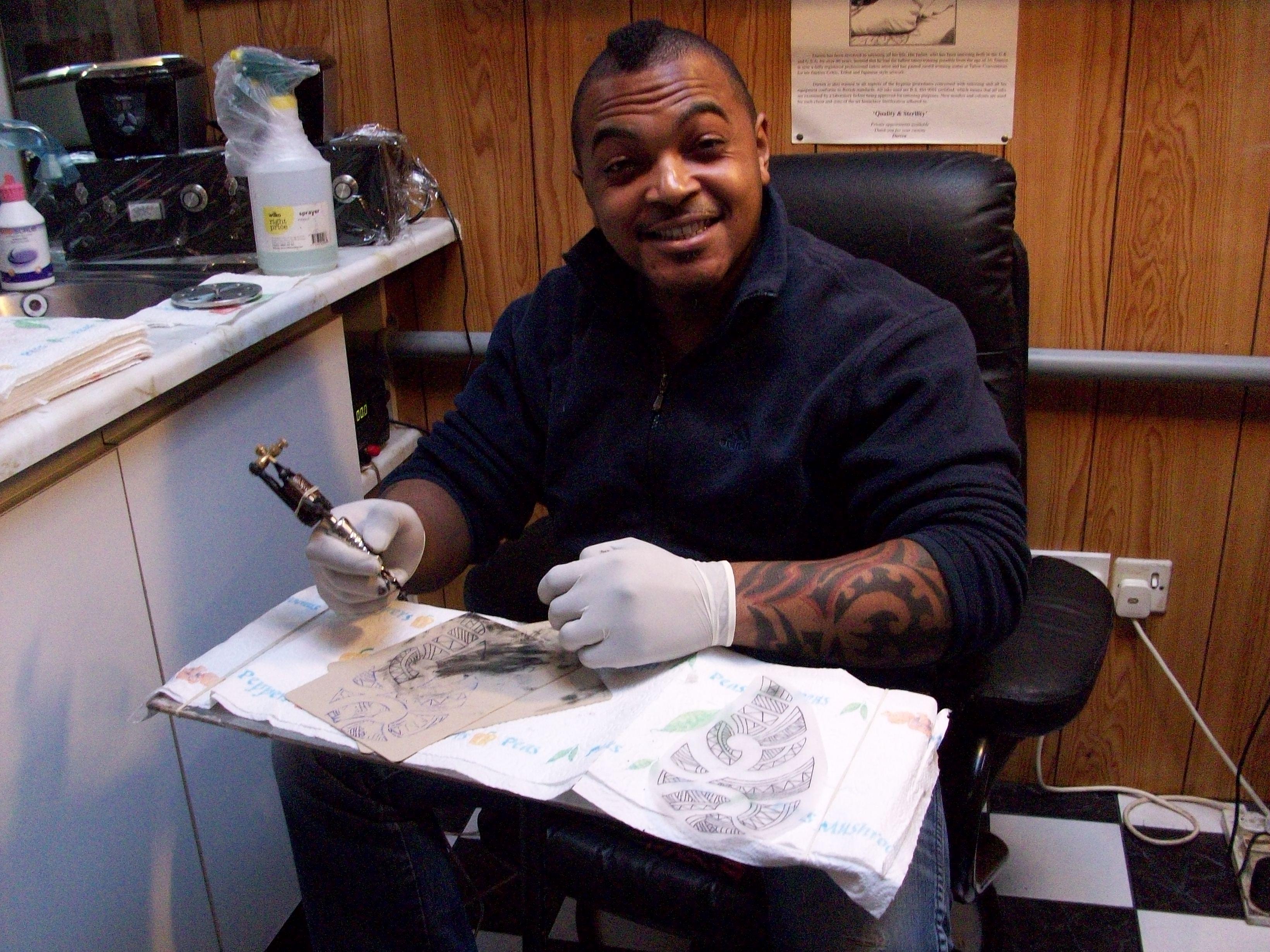 NewsLearn To Tattoo   Learn To Tattoo